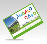Andalo Card Summer